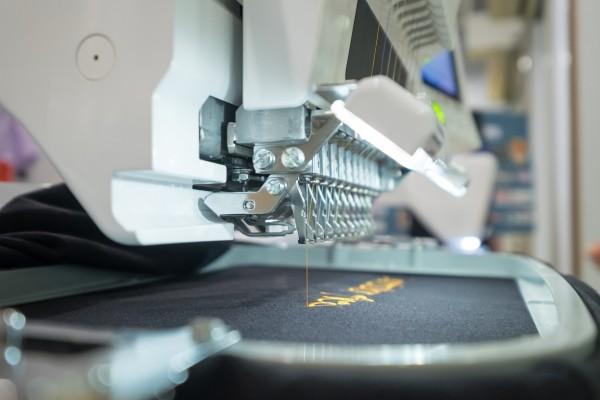 broderie textile vierzon et Bourges (18 Cher)